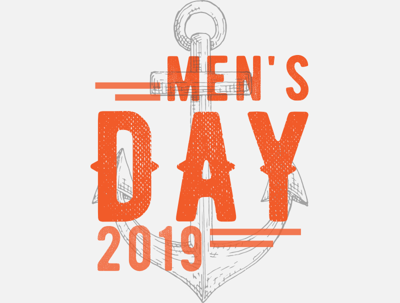 Mens Day 2019